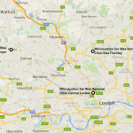 microsuction london clinic locations