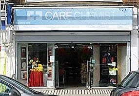 Private Ear Wax Removal Microsuction Clinic inside Care Chemist, Mill Hill Broadway, London NW7. It's just two minutes' walk from Mill Hill Broadway station. Our network of microsuction ear wax removal clinics bring you the best ear wax removal treatment by HCPC registered Audiologists and NMC registered Specialist Nurses. If you're looking for where you can get ear wax removal near you, we have a convenient clinic locator.